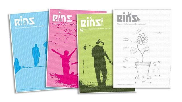 Magazin für Integrative Evangelisation »eins«