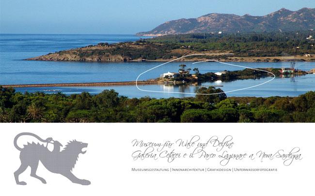 Wale im Mittelmeer