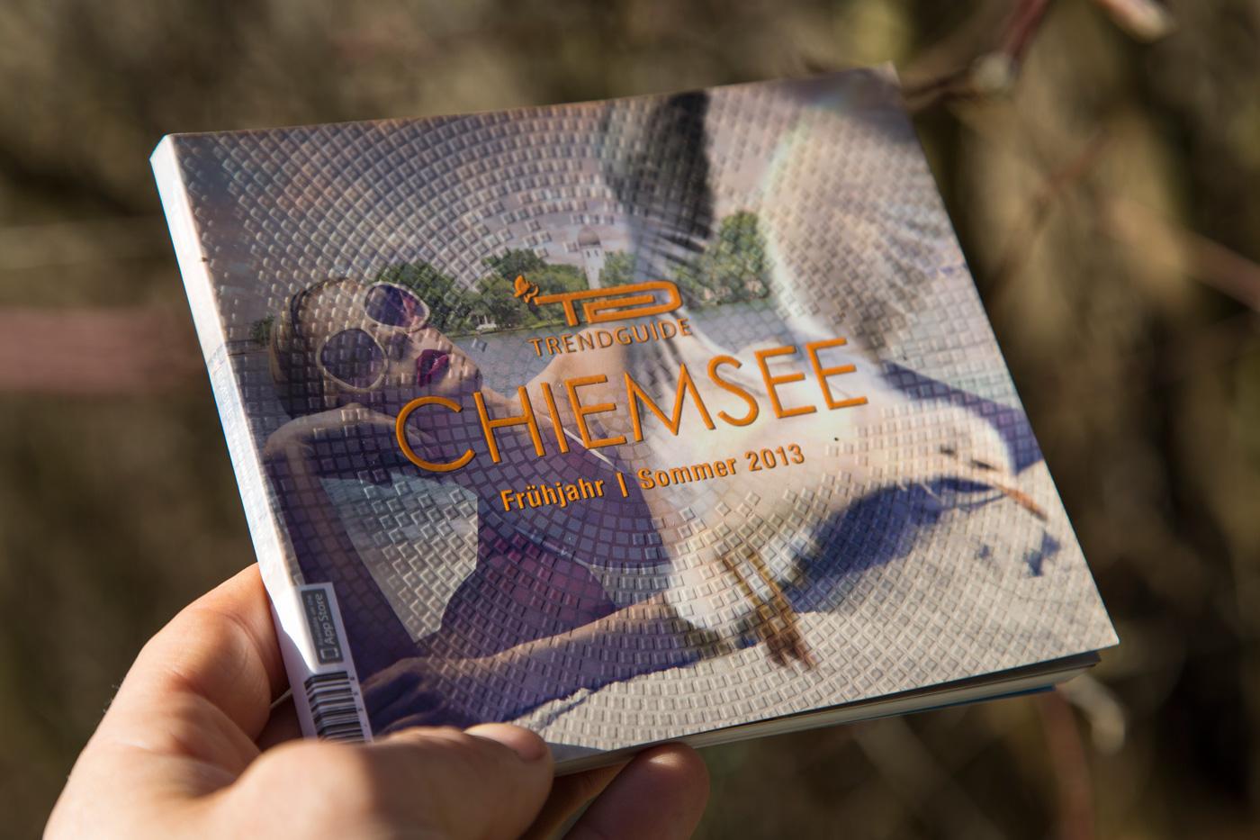 Trendguide Chiemsee