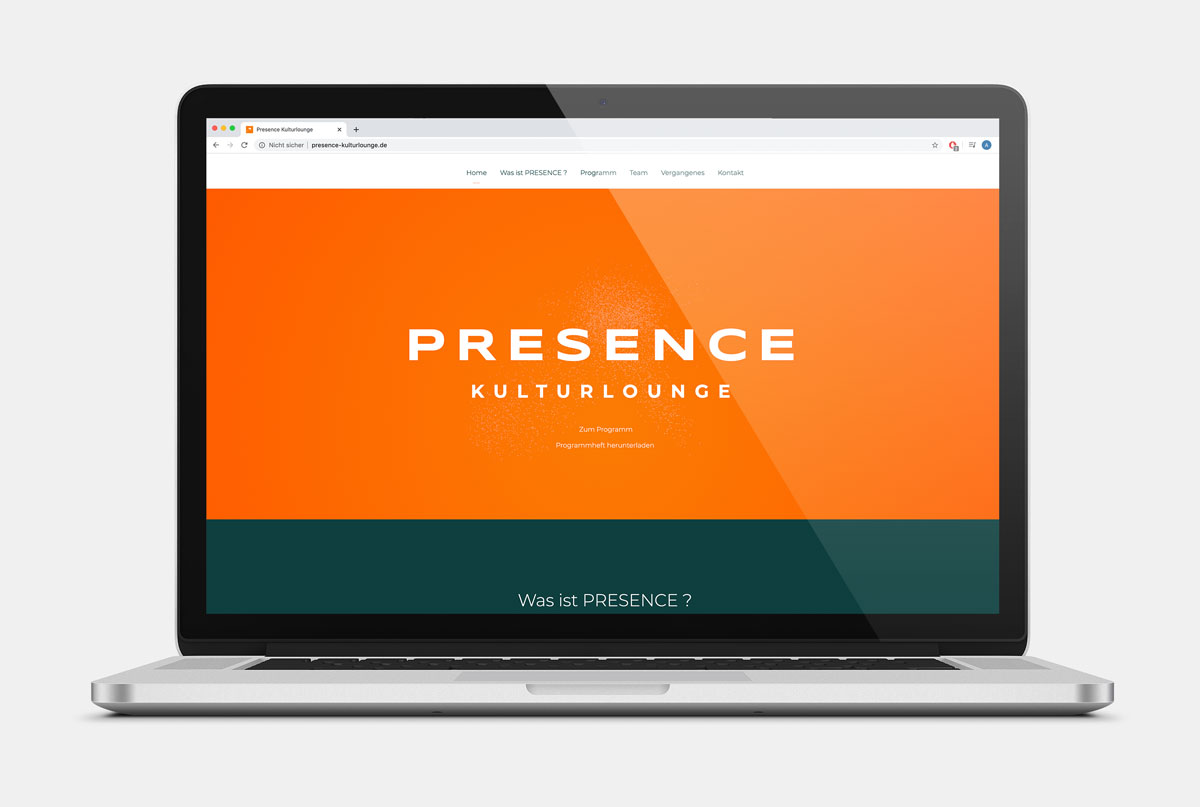 www.presence-kulturlounge.de