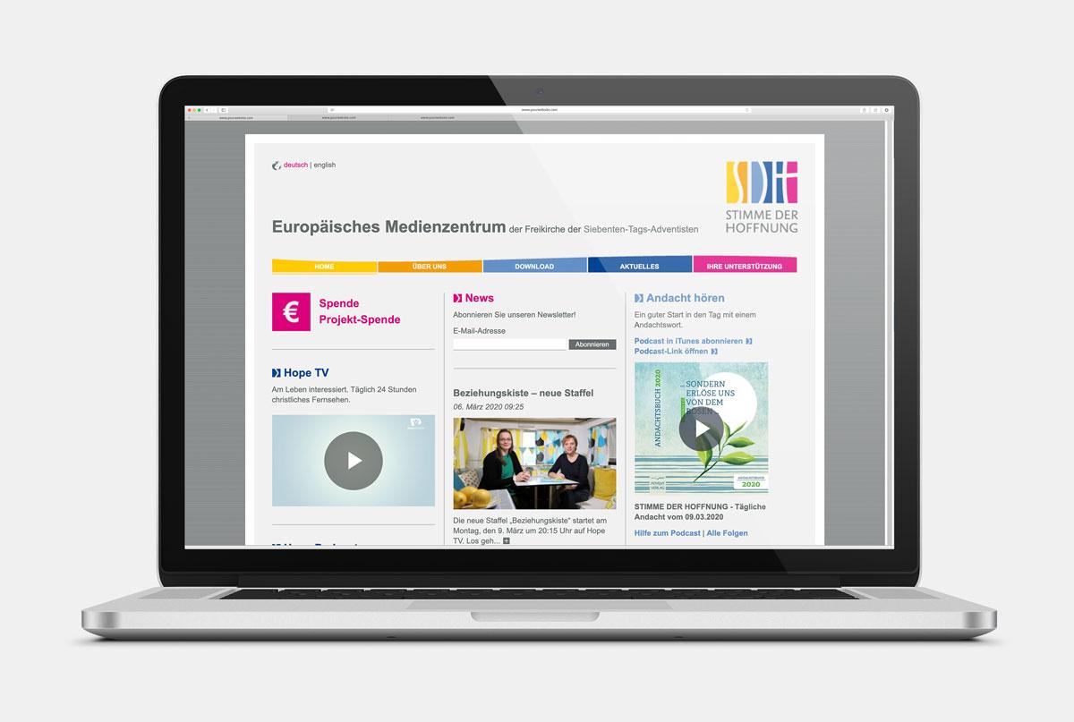 www.stimme-der-hoffnung.de