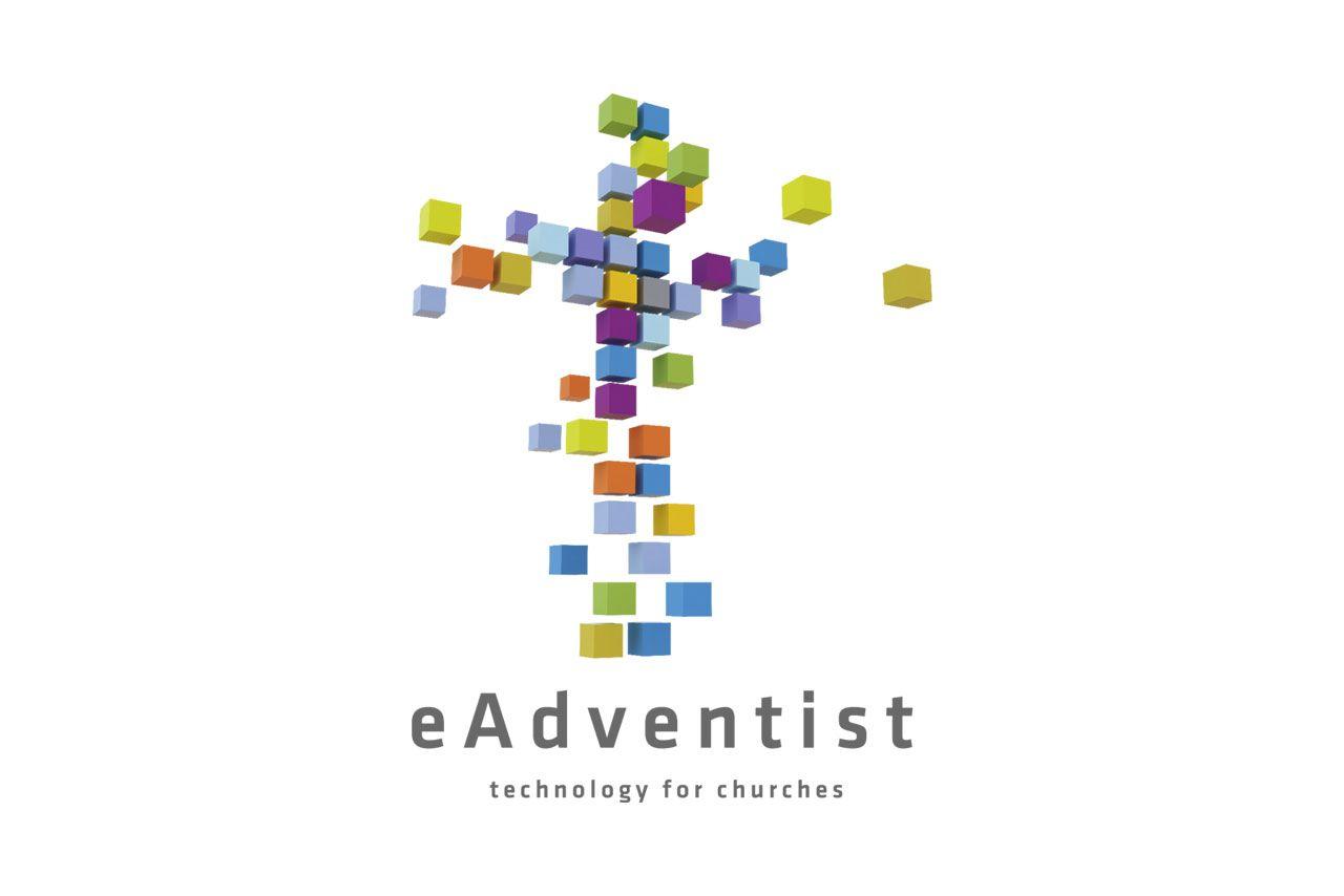 Logo für eAdventist